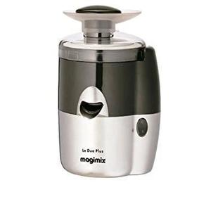 Magimix 14202 Duo Plus Entsafter