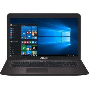 """Asus K756UV-TY108T 17"""" Core i5 2,5 GHz  - HDD 1 To - 6 Go AZERTY - Français"""