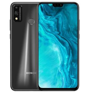 Huawei Honor 9X Lite 128GB Dual Sim - Zwart (Midnight Black) - Simlockvrij