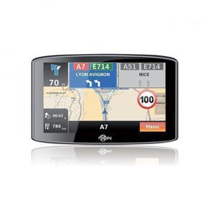 GPS-Navigation Mappy Ulti S536 Europe - Schwarz