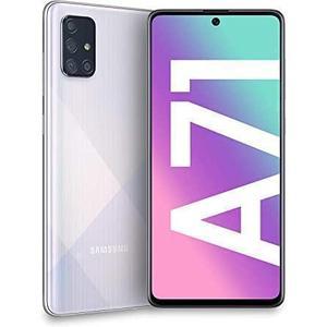 Galaxy A71 128GB - Valkoinen - Lukitsematon