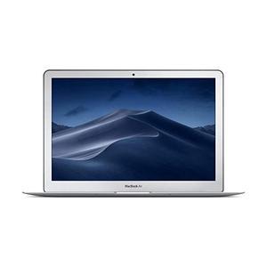 """MacBook Air 13"""" (2014) - Core i7 1,7 GHz - SSD 250 GB - 8GB - teclado francés"""