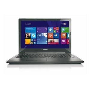 "Lenovo G50-30 15"" Celeron 2,16 GHz - HDD 500 GB - 4GB - teclado francés"