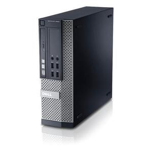Dell OptiPlex 9010 SFF Core i5 3,4 GHz - SSD 1 To RAM 16 Go
