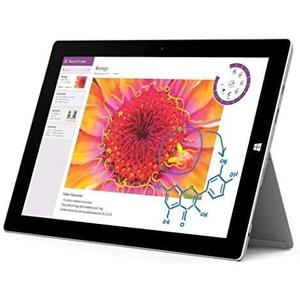 "Microsoft Surface Pro 3 12"" Core i7 1,7 GHz - SSD 512 GB - 8GB"