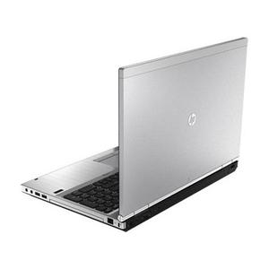 """HP EliteBook 8570p 15"""" Core i5 2,6 GHz  - SSD 180 Go - 4 Go AZERTY - Français"""
