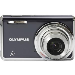Compact Olympus FE-5020 - Noir