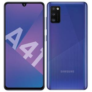 Galaxy A41 64GB Dual Sim - Blauw - Simlockvrij