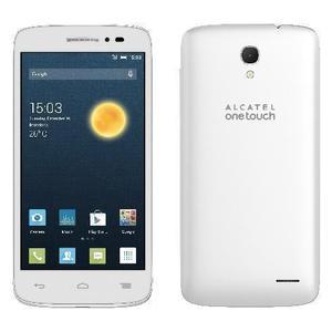 Alcatel One Touch Pop 2 8 Go   - Blanc - Débloqué