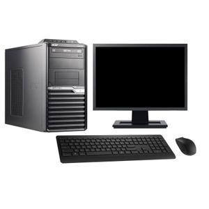 "Acer Veriton M2610G 19"" Core i3 3,3 GHz - HDD 2 TB - 4GB"