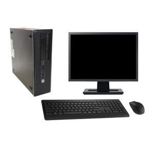 """HP ProDesk 600 G1 19"""" (2013)"""