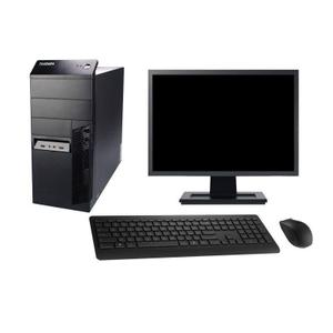 "Lenovo ThinkCentre M91p Tour 19"" Pentium 2,7 GHz - HDD 2 TB - 4GB"