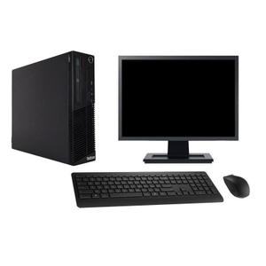 "Lenovo ThinkCentre M73 SFF 22"" (2013)"