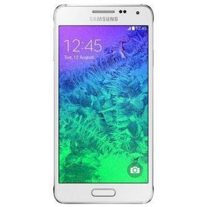 Galaxy Alpha 16 GB   - White - Unlocked