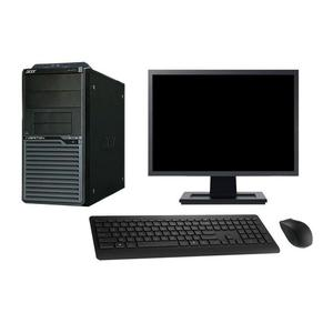 "Acer Veriton M2630G 19"" Pentium 3 GHz - HDD 2 TB - 16GB AZERTY"