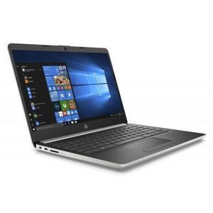 "HP Notebook 14-dk0033nf 14"" Ryzen 5 2,1 GHz - SSD 128 Go + HDD 1 To - 8 Go AZERTY - Français"