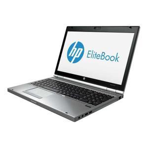 """HP EliteBook 8570p 15"""" Core i5 2,6 GHz - SSD 256 Go - 4 Go AZERTY - Français"""