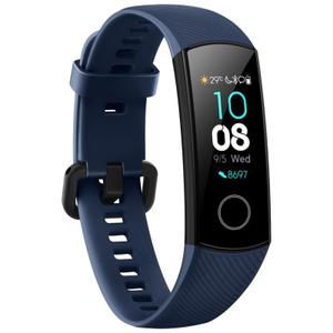 Smartband Huawei Honor Band 4 - Blau