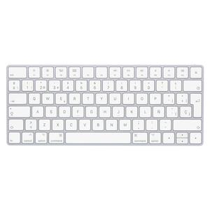 Tastiera wireless Apple Magic Keyboard - Qwerty spagnolo