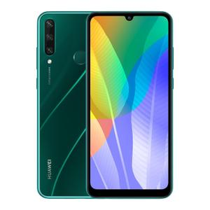 Huawei Y6p 64 Go Dual Sim - Vert - Débloqué