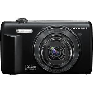 Compact Olympus VR-360 - Noir