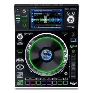 Platine CD Denon DJ SC5000 Prime - Noir