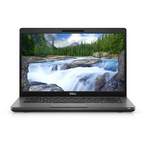 """Dell Latitude 5400 14"""" Core i5 1,6 GHz - SSD 512 GB - 8GB AZERTY - Französisch"""