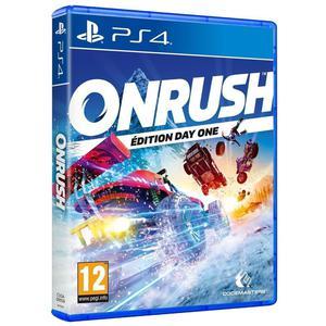 Onrush: Day One Edition - PlayStation 4