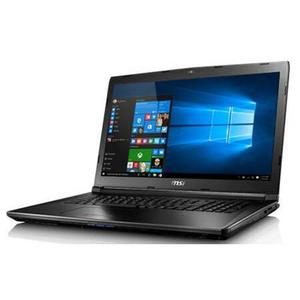 "MSI GP62 6QE-408XFR 15"" Core i5 2,3 GHz - HDD 500 GB - 8GB - NVIDIA GeForce GTX 950M Tastiera Francese"