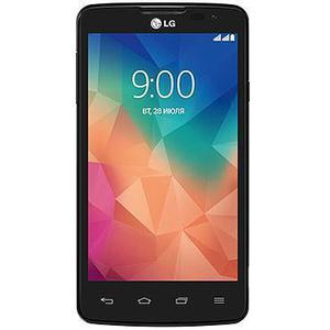 LG L60 4GB - Zwart - Simlockvrij