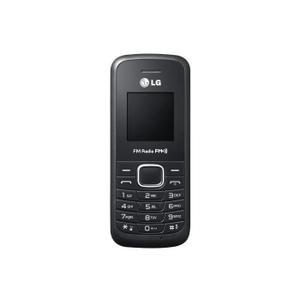 Lg B200E - Nero- Compatibile Con Tutti Gli Operatori