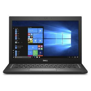 """Dell Latitude E7280 12"""" Core i5 2,6 GHz - SSD 240 GB - 8GB QWERTY - Spaans"""
