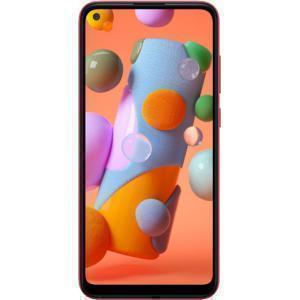 Galaxy A11 32 Gb Dual Sim - Rojo - Libre