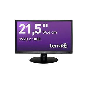 """Bildschirm 21"""" LCD FHD Wortmann Ag Terra 2212W"""
