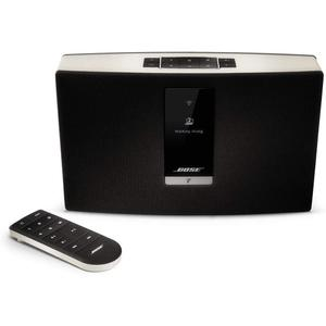Enceinte Bose SoundTouch Portable - Noir/Blanc