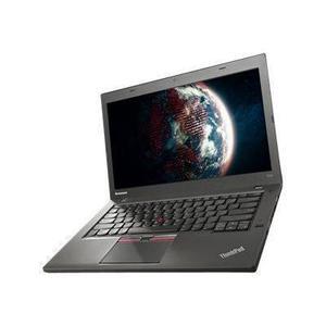 """Lenovo ThinkPad T450 14"""" Core i5 2,3 GHz - HDD 500 GB - 8GB QWERTZ - Deutsch"""