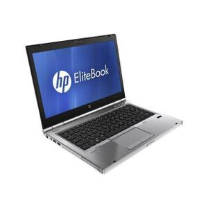 "HP EliteBook 8460P 14"" Core i5 2,5 GHz - SSD 256 GB - 8GB - teclado español"
