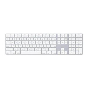Clavier Sans Fil Apple Magic Keyboard - QWERTY