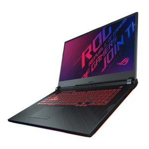 "Asus Rog Strix G-G731GU-H7154T 15"" Core i7 2,6 GHz  - SSD 512 Go - 16 Go - NVIDIA GeForce GTX 1660 Ti AZERTY - Français"