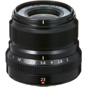 Lens X 35mm f/2
