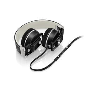 Cascos Reducción de ruido Micrófono Sennheiser Urbanite - Negro