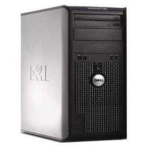 Dell OptiPlex 780 MT Pentium 2,5 GHz - HDD 500 GB RAM 4 GB