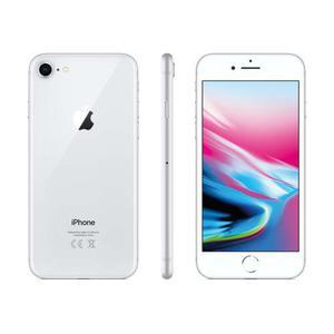iPhone 8 256 Go   - Argent - Débloqué