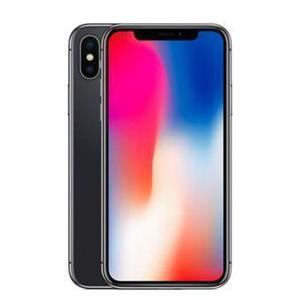 iPhone X 64 Gb   - Gris Espacial - Libre