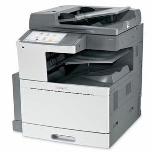 Imprimante laser couleur multifonction Lexmark X950DE