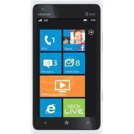 Nokia Lumia 900 - White - Unlocked