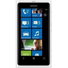 Nokia Lumia 800 - Weiß- Ohne Vertrag