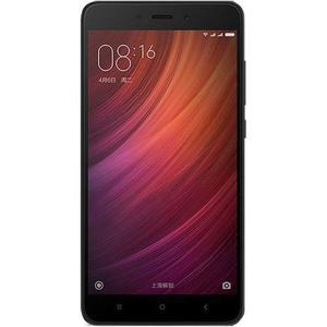 Xiaomi Redmi Note 4 32GB Dual Sim - Musta (Midnight Black) - Lukitsematon
