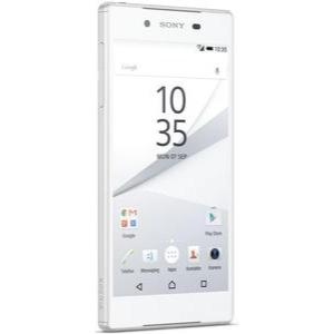 Sony Xperia Z5 Compact 32 GB   - White - Unlocked