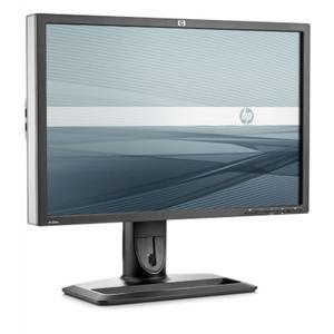 "Monitor 24"" LCD WUXGA HP ZR24W"